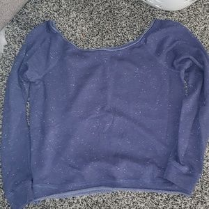 Victorias secret sweater